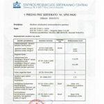 sertifikatas n 1