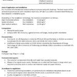 juodasis-garnys-ekovata-werrowool-sertifikatas-MANUFACTURER`S CERTIFICATE ver 1.12